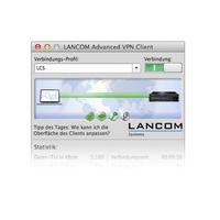 Lancom Systems software: Advanced VPN Client (Mac OS)