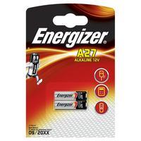 Energizer EN-639333 batterij - Zwart, Zilver