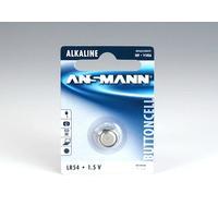 Ansmann batterij: Alkaline Battery LR 54