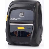 Zebra pos bonprinter: ZQ510 - Zwart