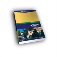 Talk Business Leer Spaans - Gemiddeld / Gevorderd