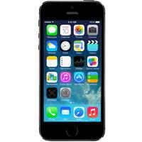 Forza Refurbished smartphone: Apple iPhone 5S Zwart 32gb - 4 sterren