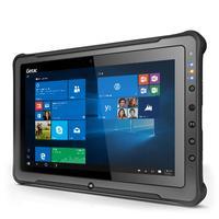 Getac tablet: F110 G4 - Zwart