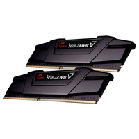 G.Skill RAM-geheugen: 8GB DDR4-3200 - Zwart