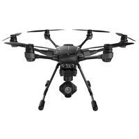 Yuneec drone: Typhoon H - Zwart