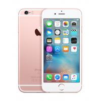 Apple smartphone: iPhone 6s 16GB Rose Gold | Licht gebruikt - Roze