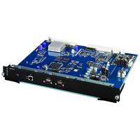 ZyXEL switchcompnent: MM-7201 Management Module