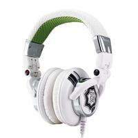 Tt eSPORTS koptelefoon: DRACCO - Groen, Wit
