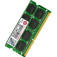 Transcend RAM-geheugen: 4GB DDR3 SODIMM