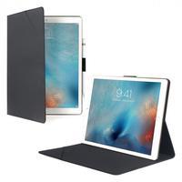 Tucano tablet case: Club - Zwart