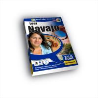 Eurotalk Talk Now! Learn Navajo