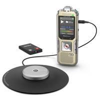 "Philips 4.4958 cm (1.77"") LCD, 50 – 20.000 Hz, 60 dB, PCM/SHQ/HQ/SP/LP, 2280 h, MP3, WAV, USB 2.0, 3.5 mm, ....."