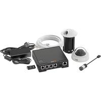 Axis video toezicht kit: F34 - Multi kleuren
