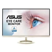 ASUS VZ27AQ Monitor - Zwart, Goud