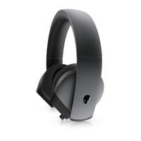 Alienware AW510H Headset - Zwart,Grijs