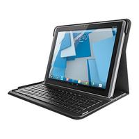 HP Pro Slate 12 Bluetooth Keyboard Case