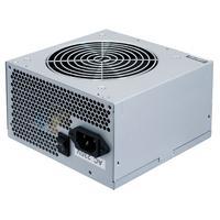 Chieftec GPA-400S8, ATX 2.3, 400W (GPA-400S8)