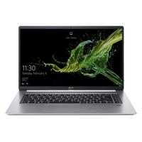 Acer Swift SF515-51T-58Y7 - QWERTY laptop - Zilver
