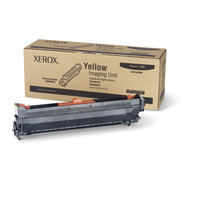 Xerox kopieercorona: Yellow Imaging Drum (30,000 pages*) - Geel