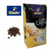 Tchibo koffie: Caffè Crema Mild koffie bonen 8x1000 gram