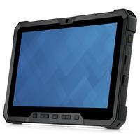 DELL tablet: Latitude 7202 - Zwart