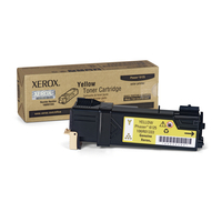 Xerox cartridge: Tonercartridge geel, Phaser 6125