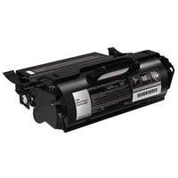 DELL toner: Standard Capacity Toner Cartridge - Zwart