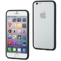 Muvit mobile phone case: De iPhone 6 iBelt Bumper Case biedt bescherming voor uw iPhone 6 en laat daarnaast het design .....