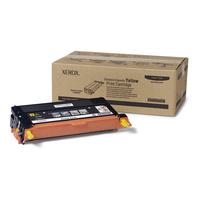 Xerox cartridge: Standaard Printercartridge, Geel, Phaser 6180-Serie