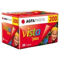 AGFA VISTA PLUS 200 135-36