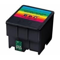 Armor inktcartridge: Ink-jet for Epson Stylus C42 3 colors - Cyaan, Magenta, Geel