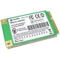ASUS 802.11 B/G WLAN Mini PCI-E CARD Laptop accessoire