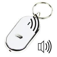 BasicXL Fluitende sleutelvinder Sleutehanger - Wit