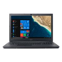 Acer laptop: TravelMate TravelMate P2 TMP2510-G2-MG-89F6 - Zwart, QWERTY