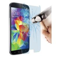 Muvit screen protector: Tempered Glass For Samsung Galaxy S5 - Transparant