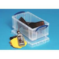 Really useful boxes : 5L Box Transparant