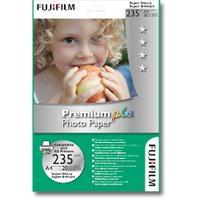 Fujifilm Premium Plus Photo Papier Glans  20 vel A 4, 235 g