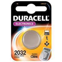 Lithium Batterij 2032