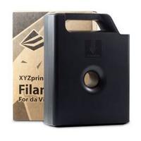 XYZprinting 3D printing material: 600GR ABS Black for Da Vinci 1.0 - Zwart