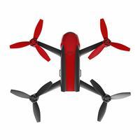 Parrot Parrot Bebop Drone 2 rood + SkyController zwart (PF726100AA)