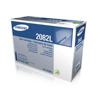Samsung toner: MLT-D2082L - Zwarte toner hoge capaciteit (pagina opbrengst 10K)