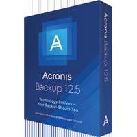 Acronis PORTLAND EUROPE Backup 12 Server License incl. AAP GESD Level 1 - Backup-Volume Licensing Product