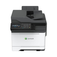 Lexmark MC2640adwe Multifunctional - Wit