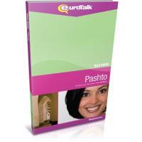 Talk More Leer Pashto - Beginner