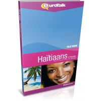 Talk More Leer Haïtiaans - Beginner