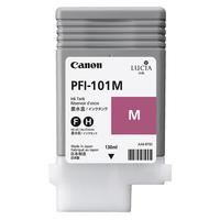 Canon inktcartridge: PFI-101M - Magenta
