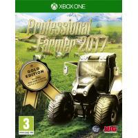 UIG Entertainment game: Professional Farmer 2017 (Gold Edition)  Xbox One