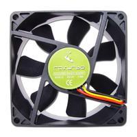 Rasurbo BAF 8025 RET Hardware koeling - Zwart