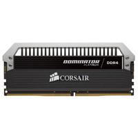 Corsair RAM-geheugen: 32GB (4x 8GB) DDR4