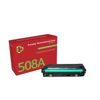 Xerox toner: Zwarte toner cartridge. Gelijk aan HP CF360A. Compatibel met HP Colour LaserJet Enterprise M552, Colour .....